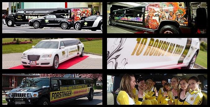 reklama na auto