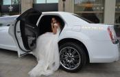 svadobné auto, darček pre nevestu