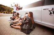 S limuzínami pre výnimočné dni