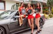 Luxusné autá, organizovanie firemných večierkov