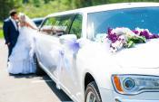 požičanie auta na svadbu